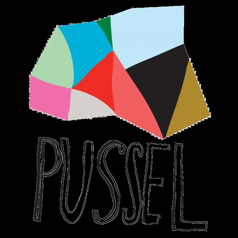 Pussel Logo